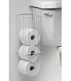 Taymor® Toilet Tank Magazine Rack