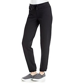 Calvin Klein Performance Fleece Long Roll Pants