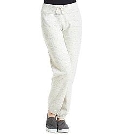 Calvin Klein Performance Fleece Long Roll Pants