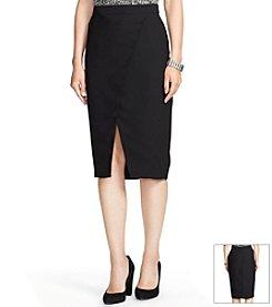 Lauren Ralph Lauren® Crepe Skirt