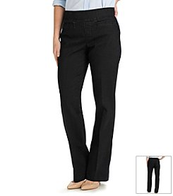 Lee® platinum label Phoebe Straight Leg Pants