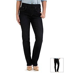 Lee® platinum label Evelyn Straight Leg Pants