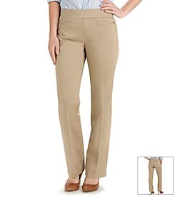 Lee® platinum label Phoebe Straight Leg Pants