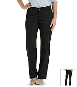 Lee® Ellie Barely Bootcut Pants