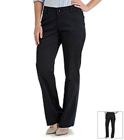 Lee® platinum label Ellie Straight Leg Pants