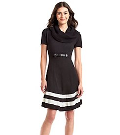 Jessica Howard® Petites' Sweater Dress