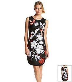 Nine West® Floral Shift Dress