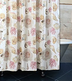 Greenland Home® Castaway Shower Curtain