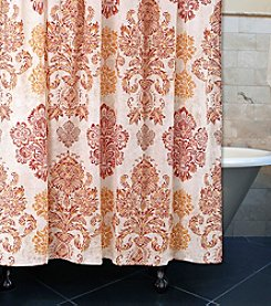 Greenland Home® Tuscany Shower Curtain