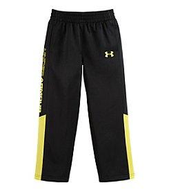 Under Armour® Boys' 2T-7 Tricot Pants