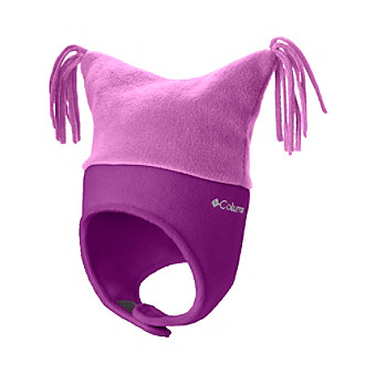 3912948dcfc UPC 888664240556 product image for Columbia Girls  2T-4T Pigtail™ Hat