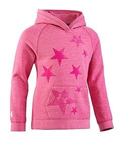 Under Armour® Girls' 2T-6X Star Power Hoodie