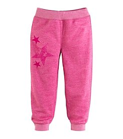 Under Armour® Girls' 2T-6X Terry Jogger Pants
