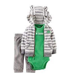 Carter's® Baby Boys' 3-24 Month Tough Like Daddy Dino Set