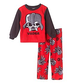 Star Wars® Boys' 2T-4T 2-Piece Darth Vader Outfit Set