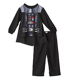 Star Wars® Boys' 2T-4T Darth Vader Cape Set