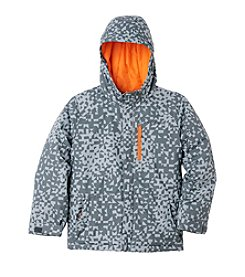 Columbia Boys' 4-7 Lightning Lift Jacket