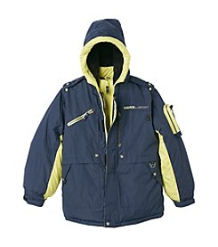Hawke & Co. Boys' 8-20 Vestee Parka