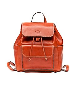 Patricia Nash Brighton Florence Backpack