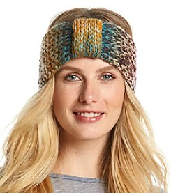 Ruff Hewn Space Dye Headwrap