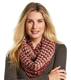 Ruff Hewn Distressed Loop Scarf