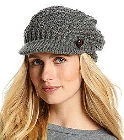 Ruff Hewn Solid Cabbie Hat