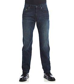 DKNY JEANS® Men's Bleecker Straight Jeans