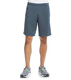 Reebok® Men's Performance Workout Mesh Shorts