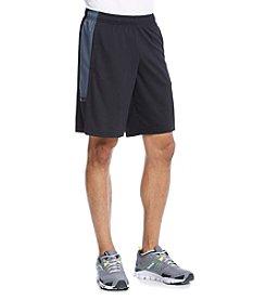 Reebok® Men's Workout Ready Double Knit Short