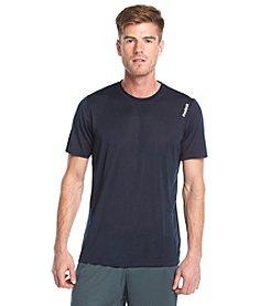 Reebok® Men's Short Sleeve Crew Neck Essential Performance Tee