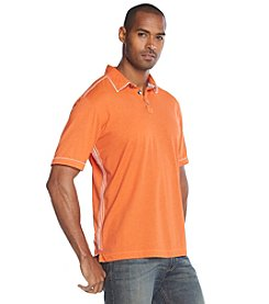 Tommy Bahama® Men's Short Sleeve New Fray Day Polo