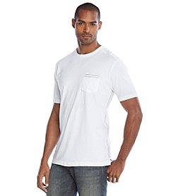 Tommy Bahama® Men's Short Sleeve Fray Day Crew Neck Tee