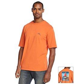 Tommy Bahama® Men's Short Sleeve Sailgating Tee