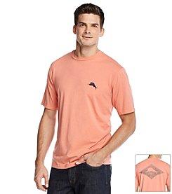 Tommy Bahama® Men's Short Sleeve Marlin Isles Tee