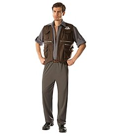 Universal Studios® Jurassic World: Owen Deluxe Adult Costume