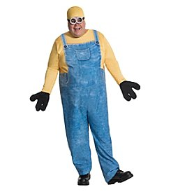 Universal Studios® Minions Movie: Minion Bob Adult Costume