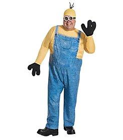 Universal Studios® Minions Movie: Minion Kevin Adult Costume