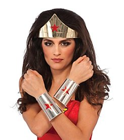 Wonder Woman Adult Kit