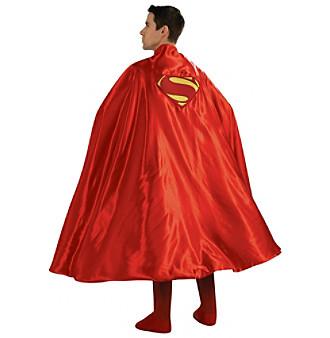 DC Comics® Superman® Deluxe Adult Cape