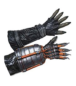 DC Comics® Scarecrow Deluxe Adult Gloves