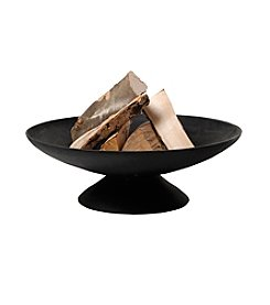 Esschert Design Low Fire Bowl