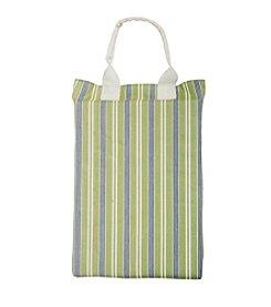 Esschert Design Striped Kneeling Pad