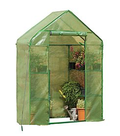 Gardman® Walk-In Compact Greenhouse