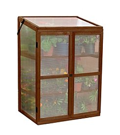 Gardman® Wooden Growhouse