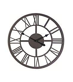 Gardman® Giant Roman Numeral Wall Clock