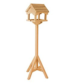 Gardman® Pine Bird Table
