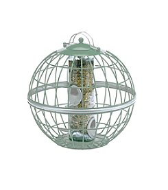 The Nuttery Seed Feeder Globe