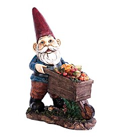 Kelkay Grow Your Own Gnome Garden Statue