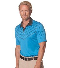Chaps® Men's Short Sleeve Novelty Polo