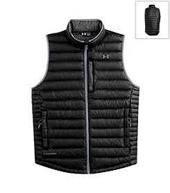 Under Armour® Men's ColdGear® Infared Turing Vest